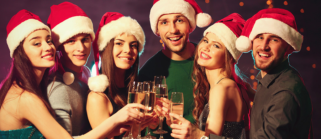 Corporate Christmas party ideas in Sydney