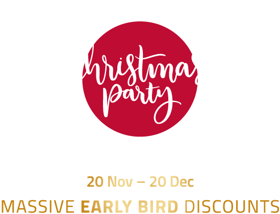Early Bird Discounts on Sydney Harbour Christmas Party Cruises
